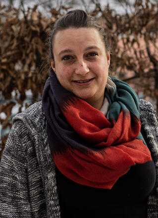 Kristina Modlmeyr