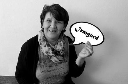 Stöckl Irmgard