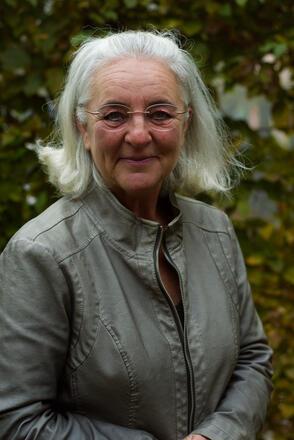 Frau Marko