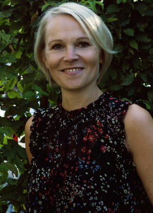 Verena Graser