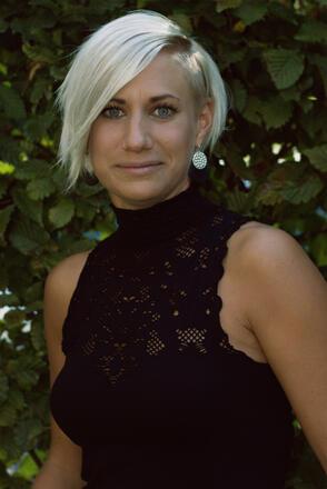 Christina Thiveßen