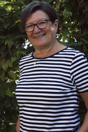 Sivlia Mörmann