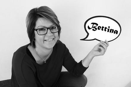 Schmidt Bettina